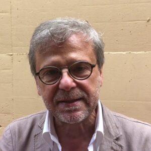 Sergio Bellucci